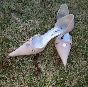 Vera Pelle Shoes